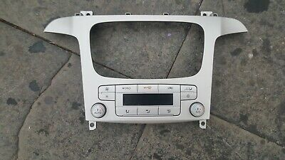 Ford S-Max/Galaxy Heater/Climate Control Panel