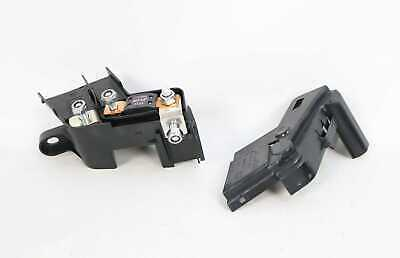 BMW E65 E66 7-Series Main Battery Cable Fuse Box Fusible Link 2002-2008 OEM