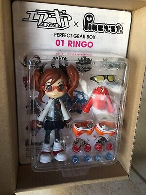 Air gear x pinky st 01 ringo Limited Edition