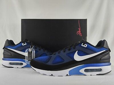 NIKE AIR MAX MP ULTRA 90 MARK PARKER HTM DEEP ROYAL BLUE SZ 9.5 [848625 401]