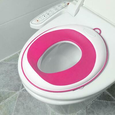 Potty Training Toilet Seat Baby Portable Toddler Chair Kids Boys Girls Trainer