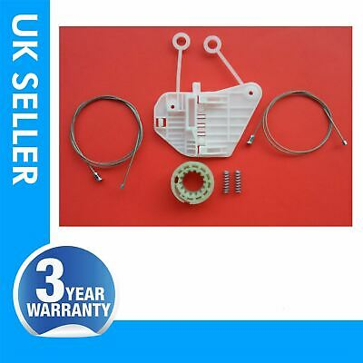MERCEDES SMART FORTWO RIGHT WINDOW REGULATOR REPAIR KIT 1008433