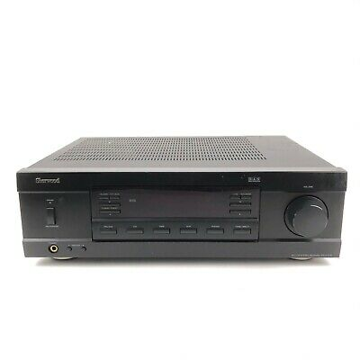 Sherwood RX RX-4109 2 Channel 100 Watt AM FM Tuner Stereo Receiver