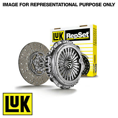 PEUGEOT 307 3E 1.6D Clutch Kit 05 to 08 228mm KeyParts 2051G4 2051G7 205271 New