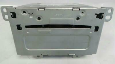CD PLAYER Vauxhall Astra Stereo Head Unit  & WARRANTY - NCS1191401 - 22924493