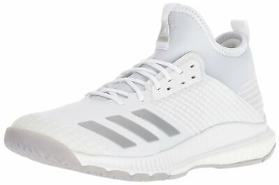 ADIDAS WOMEN'S CRAZYFLIGHT X 2 Mid Volleyball Shoe - Choose ...