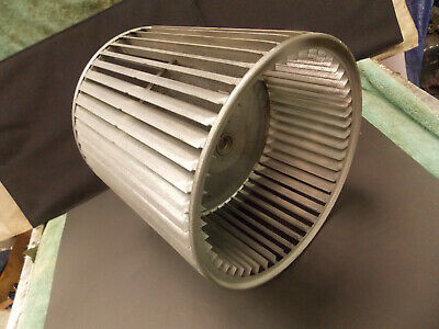 """York Coleman Luxaire Furnace Blower Wheel Squirrel Cage 026-24069-700 10/""""x7/"""" CW"""