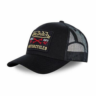 Von Dutch Blacky 2 Baseball Cap