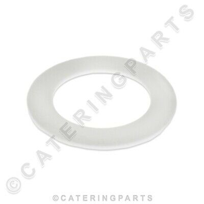 GENUINE MEIKO FLAT GASKET SEAL 0403303 SLIDE RING DISHWASHER 26mm x 17mm x 1mm