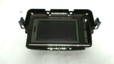 DISPLAY SCREEN Renault Megane  - NCS1187893 - 259153411R