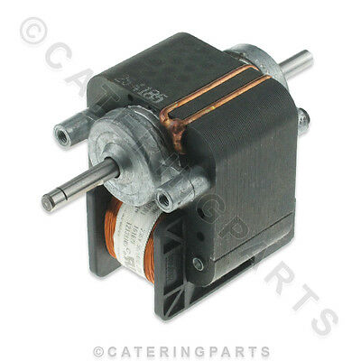 AMANA COMMERCIAL MICROWAVE OVEN FAN BLOWER MOTOR 230v SPARE PART NUMBER 59004019