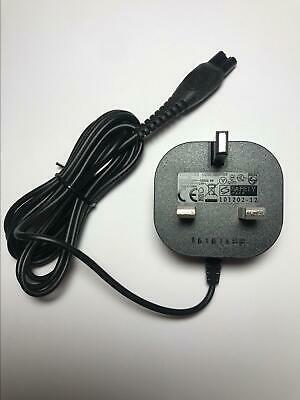 Genuine Philips AC/DC Adaptor Charger for HAIRCLIPPER Series 3000 HC3400/13