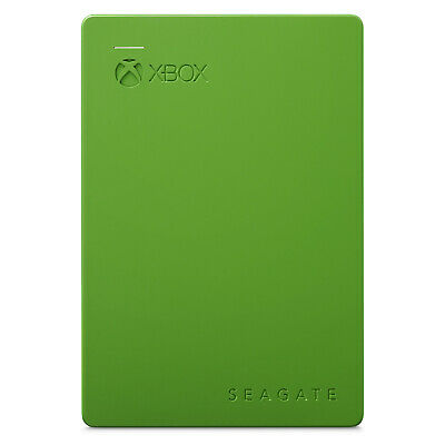 Seagate 4TB Game Drive External Hard Drive HDD for xBox