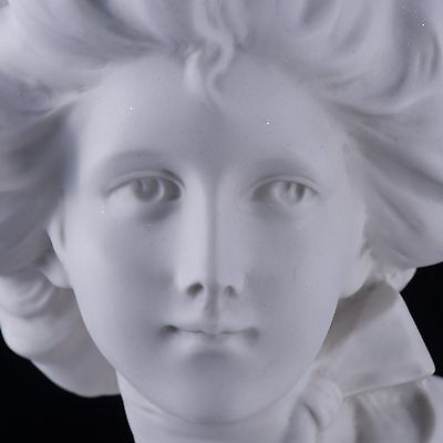 Pandora Marble Bust Sculpture. Art Sculpture, Art, Gift, Ornament.