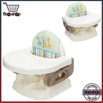 High Chair For Baby Toddler Booster Seat Portable Infant Folding Kids Table New