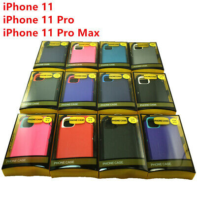 For iPhone 11 11 Pro Max Case Cover Universal Belt Clip Fits Otterbox Defender