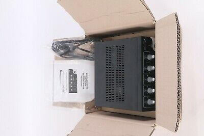Speco Technologies PVL15A PA Amplifier - New Open Box Amp