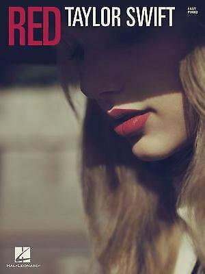Taylor Swift - Red  (ExLib) by Swift, Taylor