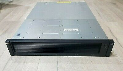 HP EVA P6350 SAN Storage Array - Dual Controllers - 8Gb FC