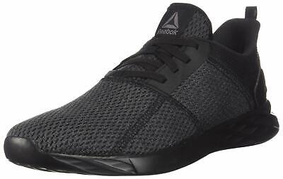 Reebok Men's Astroride Strike Running Shoe, Black/ - Choose SZ/color