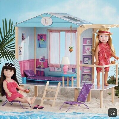 Journey Girl/ Our Generation Beach/ Doll House - Pick up 3754