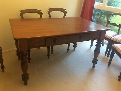 Victorian Small Dining Table