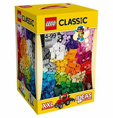 LEGO 10697 Building Large Box Creator XXL, 1500 Pieces