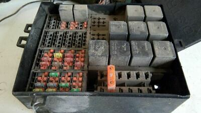 2003 International 4300 DT466 Relay/ Fuse Box, Engine  (6174939