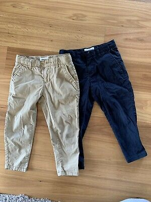 COUNTRY ROAD ~ Boys Chinos ~ Size 3 ~ AS NEW