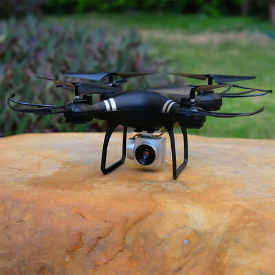 4DRC A8 GPS Brushless RC Drone with 5G WiFi HD Camera FPV Quadcopter DRONES CA