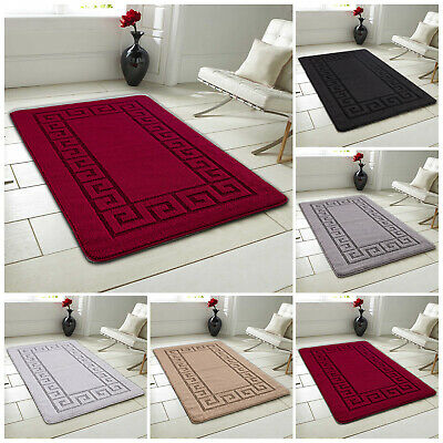 Non Slip Small Large Rug Door Mat Indoor Carpet Large Runner For Hallway Kitchen