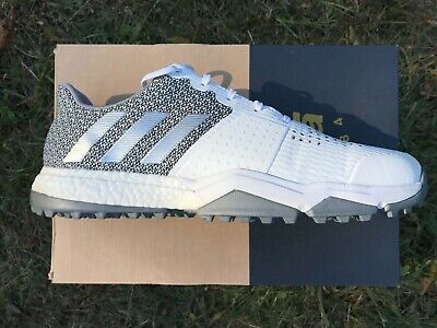 Adidas Men's Adipower S Boost 3 Golf Shoes. Worn once! Excellent condition!