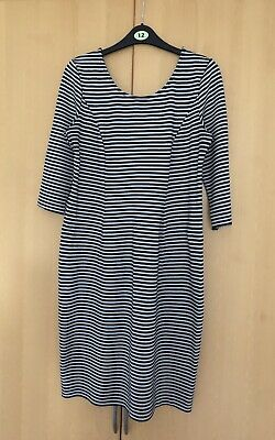 Mothercare Blooming Marvellous maternity dress (size 12)