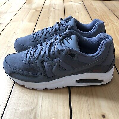 NIKE AIR MAX Command PRM Grey US 10,5 44,5 QS Supreme Jordan