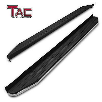 """For 2018-2020 Chevy Traverse/Buick Enclave 5.5"""" Aluminum Running Board Side Step"""