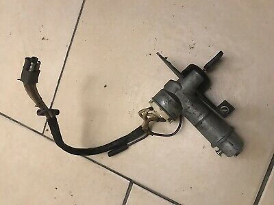 Jaguar Series 1 Xj6 Ignition Barrell Switch
