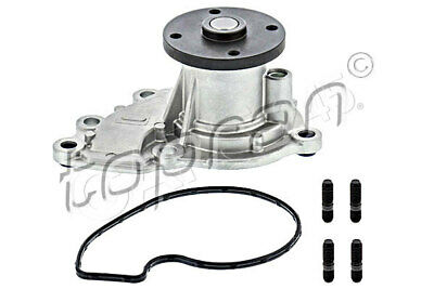 Water Pump Fits Hyundai I20 I10 Kia Rio III 3 Picanto Morning 1.2-1.25L 2008