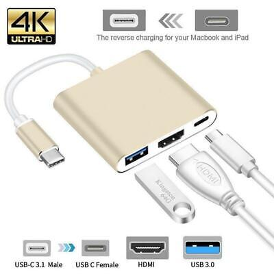Usb c HDMI Type c Hdmi mac  3.1 Converter Adapter Typec to hdmi HDMI/USB
