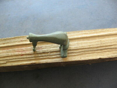 ANCIENT CELTIC BRONZE FIBULA BROOCH 1-2 ct. A.D..