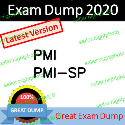 PMI Scheduling Professional Test PMI-SP Exam QA PDF+Simulator