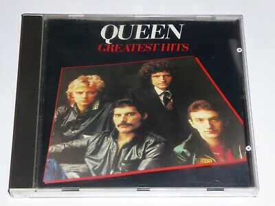 Queen - Greatest Hits 1 - CD ALBUM - EXCELLENT CONDITION The Very Best Of