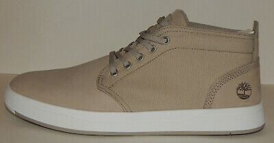 NEW Timberland A1TR8 Cross Mark Pt Chukka Wheat Nubuck ALL SIZES