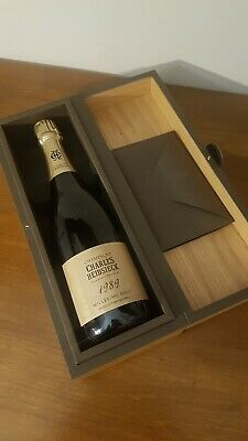 Champagne CHARLES HEIDSIECK COLLECTION CRAYERES 1989 OWC