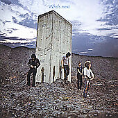 Who's Next - The Who - CD 1995-11-07
