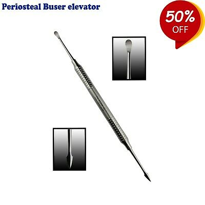 Surgical Buser Periosteals Elevators