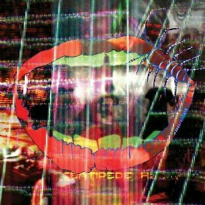 Animal Collective - Centipede Hz CD NEW