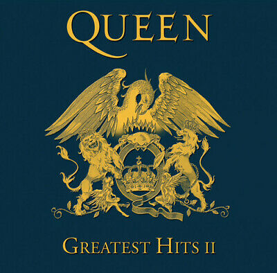 Queen - Greatest Hits 2 CD NEW