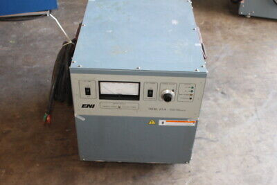 4985  ENI OEM-25A-21091-51 Solid State Power Supply