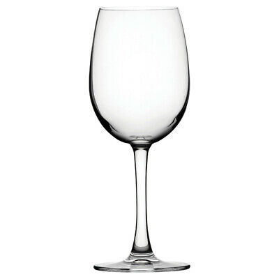Box of 12 Crystal Utopia Reserva Bar Toughened Wine Glass 35cl / 12.3oz