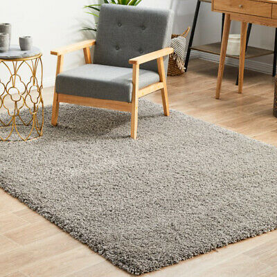 XS JAZZ TEAL BLUE SOFT NOODLE SHAGGY FLOOR RUG 70x140cm **FREE DELIVERY**